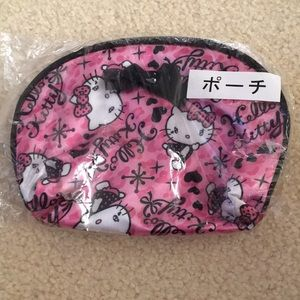 Handbags - HELLO KITTY bag